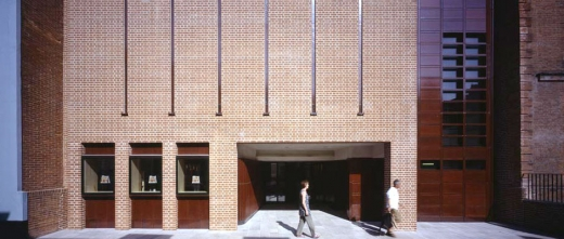 Gulbenkian Prize 2007 winner: Pallant House Gallery, West Sussex